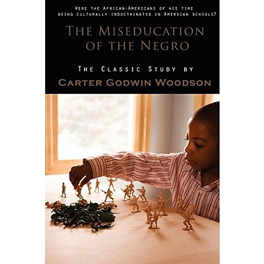 The Miseducation of the Negro, New Book (9781609421182)