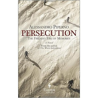 Persecution, New Book (9781609450748)