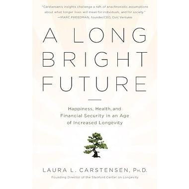 A Long Bright Future, New Book (9781610390576)