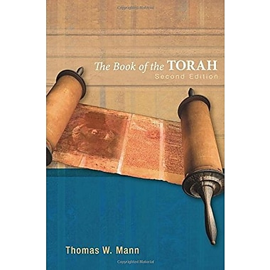 The Book of the Torah, Second Edition:, New Book (9781610978958)
