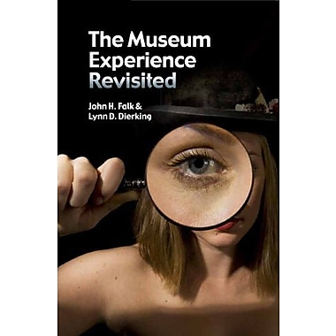 Museum Experience Revisited, New Book (9781611320459)