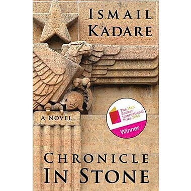 Chronicle in Stone: A Novel, New Book (9781611450392)