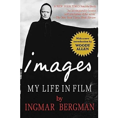 Images: My Life in Film, New Book (9781611450415)