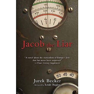 Jacob the Liar, New Book (9781611457865)