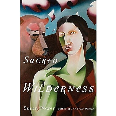 Sacred Wilderness, New Book (9781611861112)