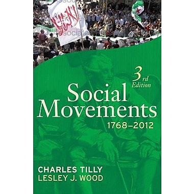 Social Movements 1768-2012, New Book (9781612052380)