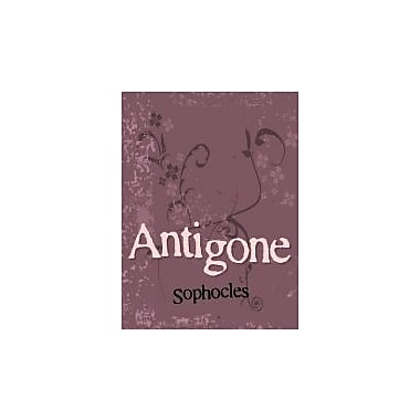 Antigone, New Book (9781613822432)