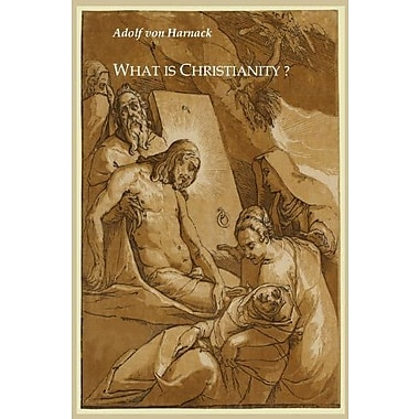 What is Christianity?, New Book (9781614270164)