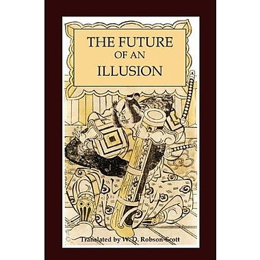 The Future of an Illusion (9781614270867)