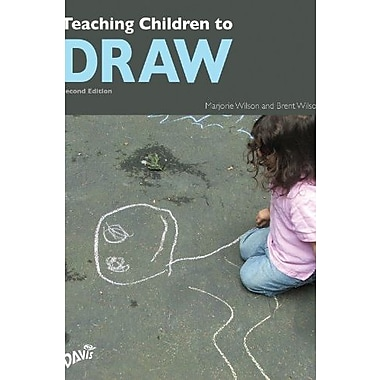 Teaching Children to Draw: Second Edition (9781615280056)