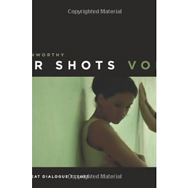Master Shots Volume 2: Shooting Great Dialogue Scenes, New Book (9781615930555)