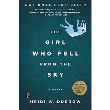 The Girl Who Fell from the Sky, New Book (9781616200152)