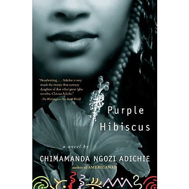 Purple Hibiscus: A Novel, New Book (9781616202415)