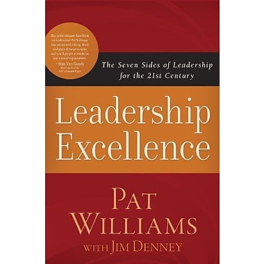 LEADERSHIP EXCELLENCE, New Book (9781616267278)