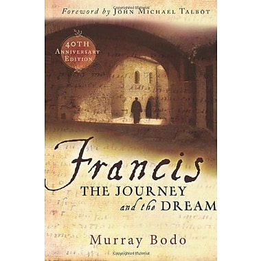 Francis: The Journey and the Dream, New Book (9781616360641)