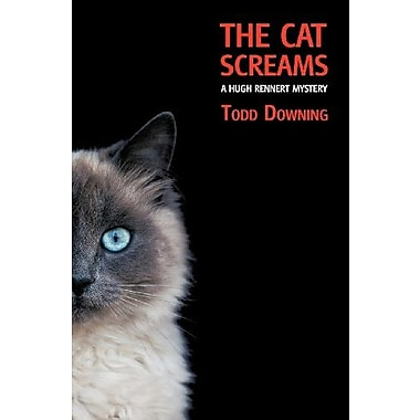 The Cat Screams (a Hugh Rennert Mystery), New Book (9781616461485)