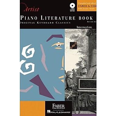Piano Literature - Book 3: Developing Artist Original Keyboard Classics (9781616770563)