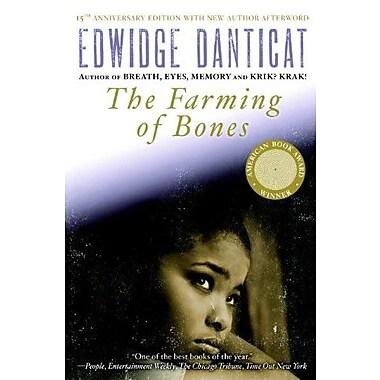 The Farming of Bones, New Book (9781616953492)