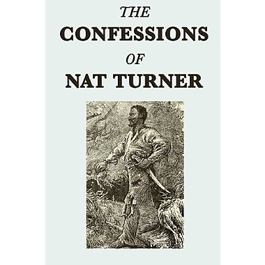 The Confessions of Nat Turner, New Book (9781617206337)