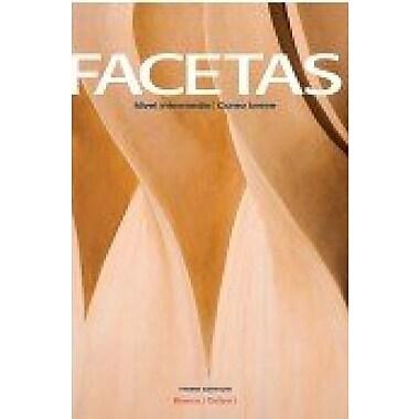 Facetas, 3rd Edition, New Book (9781617670275)