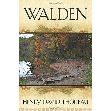 Walden, New Book (9781619493919)