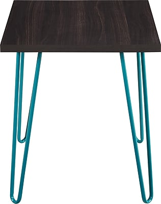 Altra™ Coffee Table with Metal Frame, Sonoma Oak (5070096P)