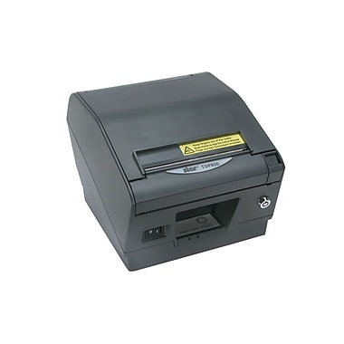 Star Micronics TSP847 Thermal, Friction, Cutter/Tear Bar, Parallel, Grey, External PS Included, Paper Lock