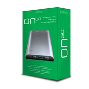 iSound OnGo 16000mAh Backup Battery