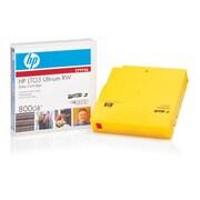 HP C7973A LTO-3 Ultrium 800GB Re-Writable Data Cartridge