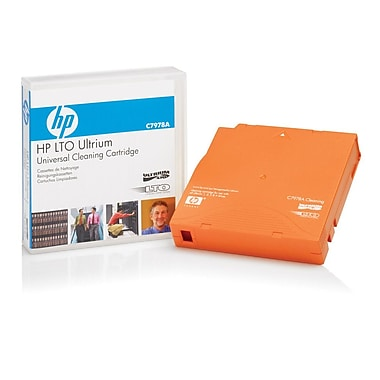 HP – Cartouche de nettoyage universel Ultrium C7978A
