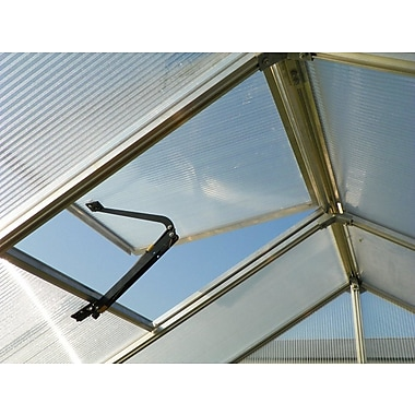 Riverstone Industries Corporation Automatic Roof Vent Kit; Aluminum