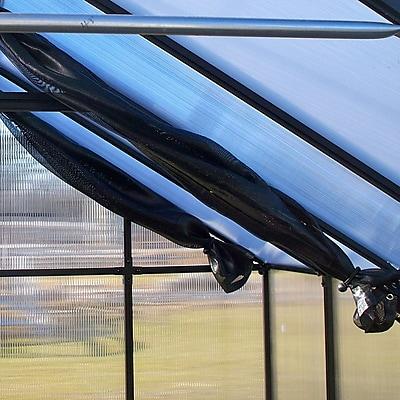 Riverstone Industries Corporation Greenhouse Internal Shade Cloth;