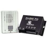 Doorbell Fon Door Answering Intercom System
