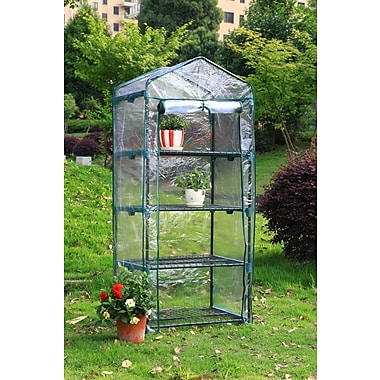Arcadia Garden Products 1.42 Ft. W x 2.42 Ft. D Growing Rack