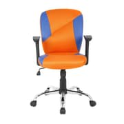 Viva Office Leather Desk Chair