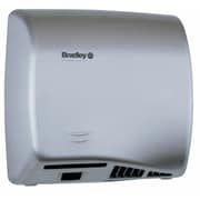 Bradley Corporation Aerix Hand Dryer in Stainless Steel