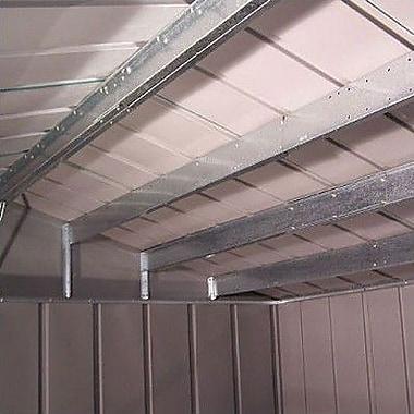 Arrow Roof Strengthening Kit; 10' x 12'
