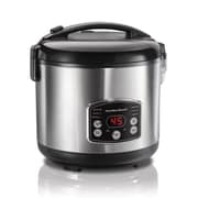 Hamilton Beach 5 Qt. Digital Rice Steamer Cooker