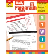 "Evan-Moor Educational Publishers ""Daily Paragraph Editing for Grade 8"" (2838)"
