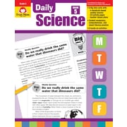 "Evan-Moor Educational Publishers ""Daily Science Grade 5"" (5015)"