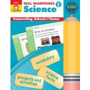 "Evan-Moor Educational Publishers ""Skill Sharpeners: Science Grade 1"" (5321)"