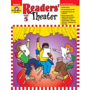 "Evan-Moor Educational Publishers ""Readers' Theater for Grade 5"" (3310)"