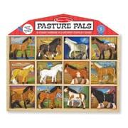 """Melissa & Doug Pasture Pals, 15.55"""" x 13.8"""" x 1.6"""", (592)"""