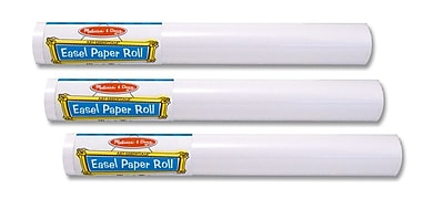 Easel Paper Roll Bundle,18 x 5.2 x 5.2,(3234)