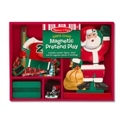 "Melissa & Doug Santa Magnetic Dress-Up, 12"" x 8.5"" x 1.2"", (3551)"
