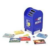 Melissa & Doug Stamp and Sort Mailbox, 13.4 x 7.6 x 7.55 (4020)