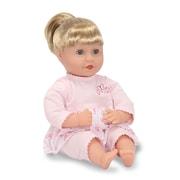 "Melissa & Doug Natalie - 12"" Doll, 12.4"" x 7.2"" x 4.7"", (4882)"