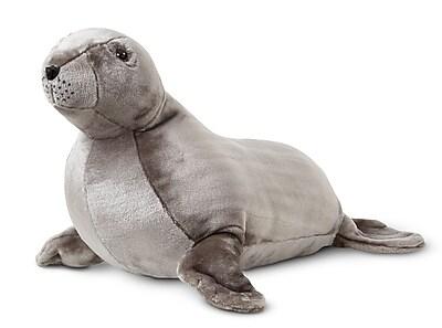 Melissa & Doug Sea Lion - Plush, 23.2