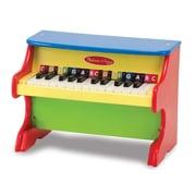 "Melissa & Doug Upright Piano, 16.5"" x 11.8"" x 9.7"", (8960)"