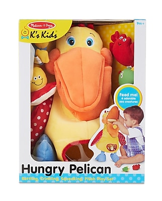 Melissa & Doug Hungry Pelican, 14.25